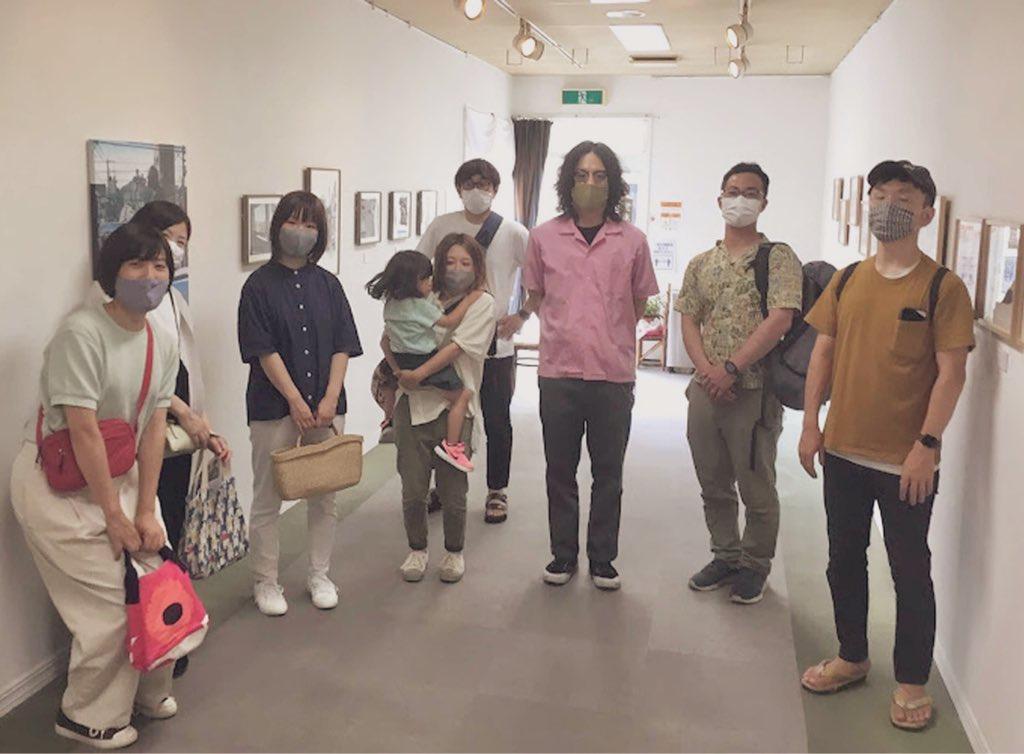 コサカダイキ個展「きょせい【虚勢】」